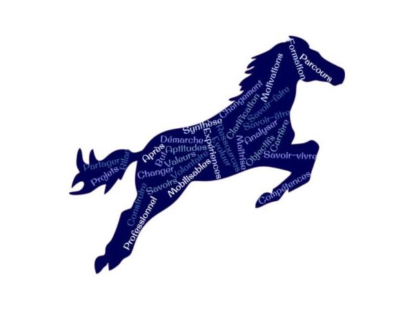 Cheval Bleu Formations et les bilans de compétences
